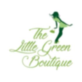 The Little Green Boutique logo