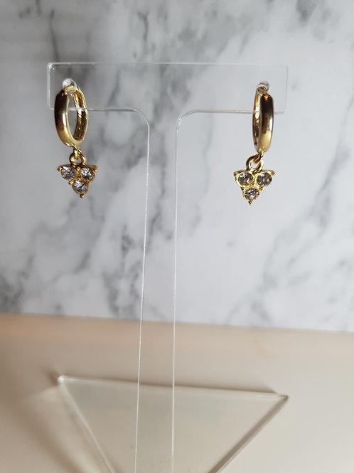 """""""MELISSA"""" Earrings"""
