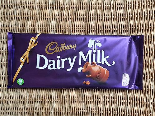Cadbury Giant Bar