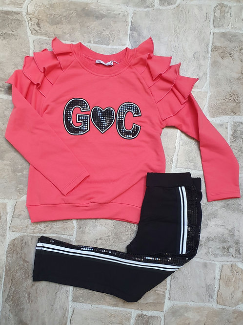GoCo Two Piece Set