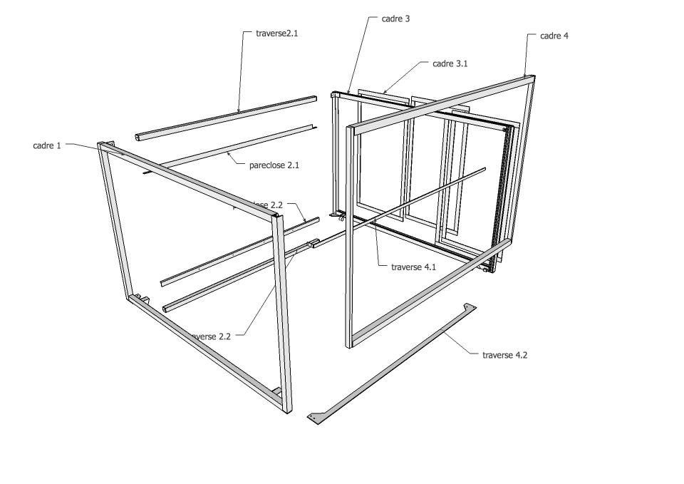 structure Filles et Soie