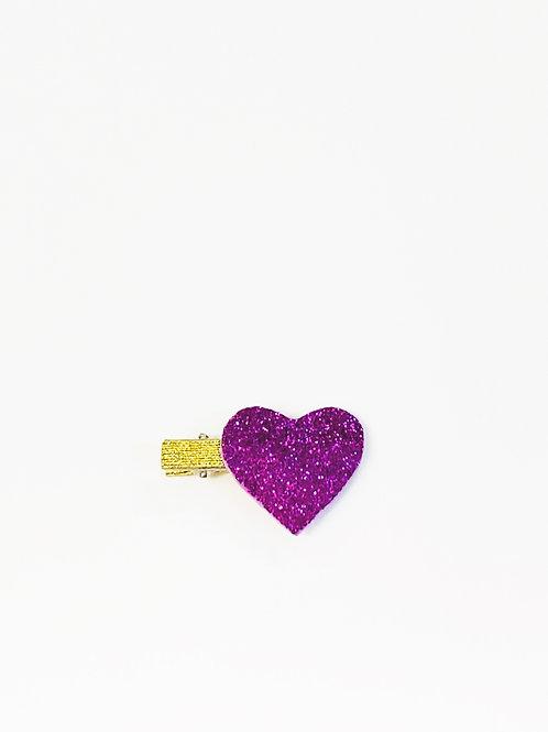 Bico de Pato Coração