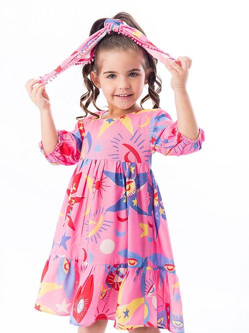 Vestido Estelar