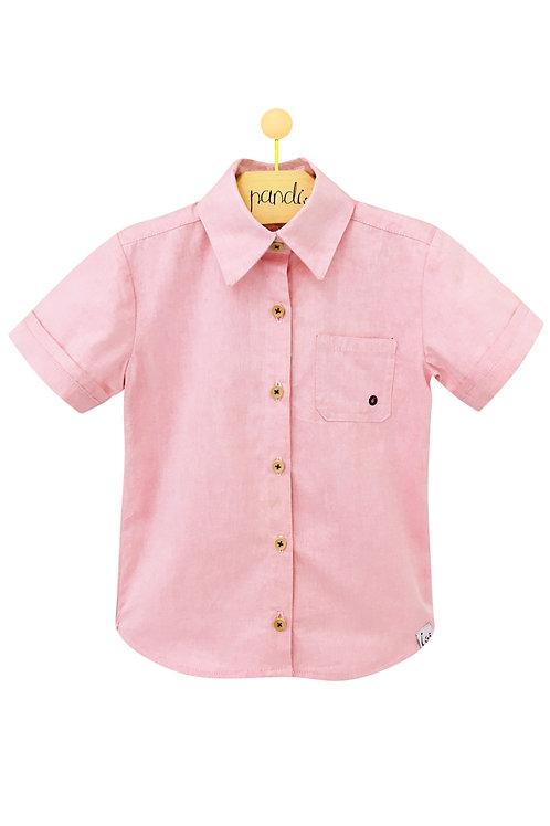 Camisa Ilhós
