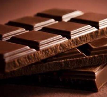 O poder cerebral do chocolate
