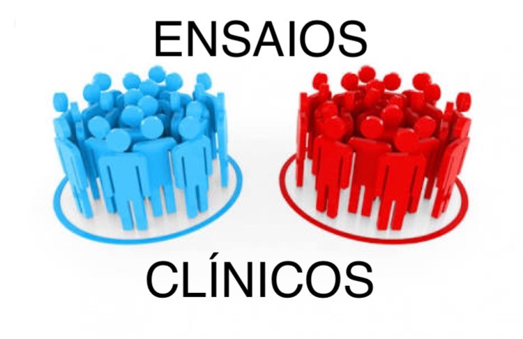 As fases de um ensaio clinico