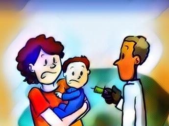 Vacinação e autismo