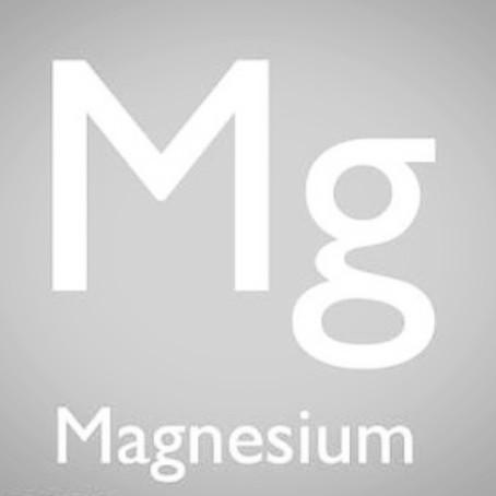 Devo medir meu magnésio?