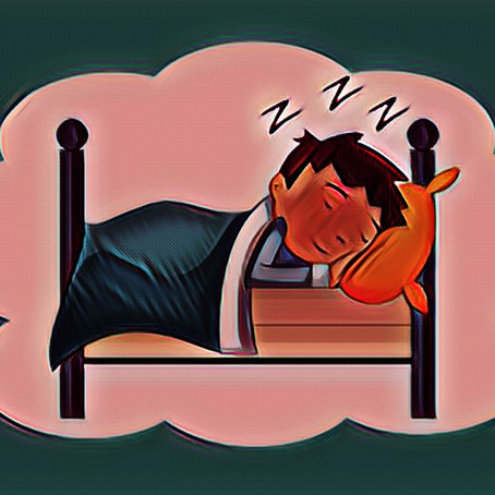 O sono