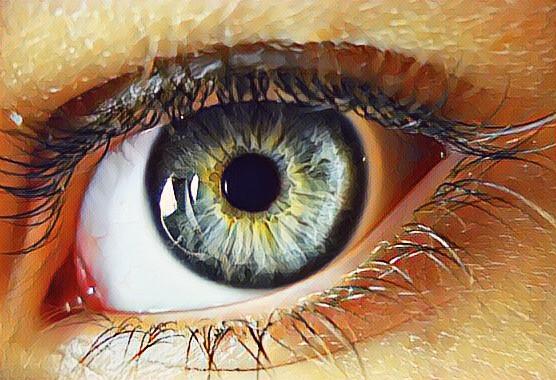 Diplopia ou visão dupla