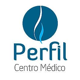 Logo Perfil Centro Médico