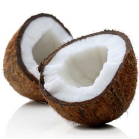 Comer gordura de coco faz realmente mal à saúde?