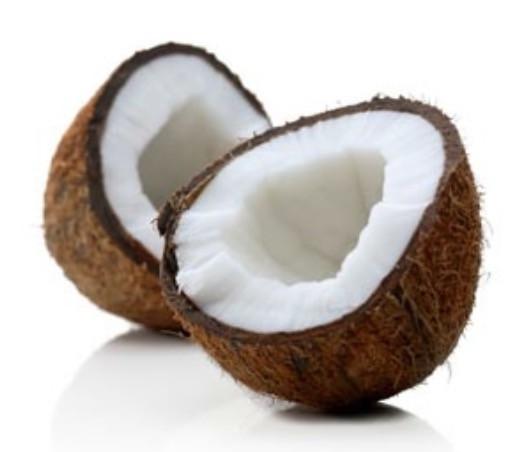 Comer gordura de coco faz mal à saúde?