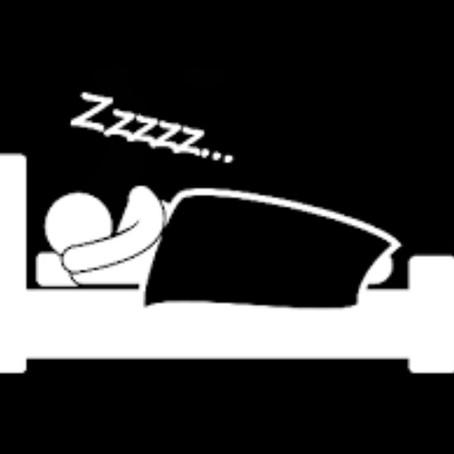 Você tem muito sono durante o dia?