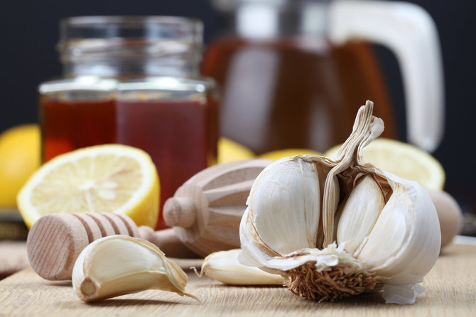 3 Naturopath Approved Home Remedies For The Common Cold
