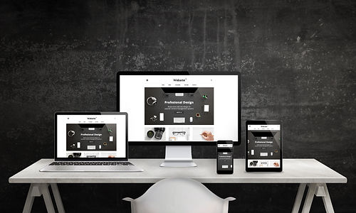 Responsive web site promotion on compute