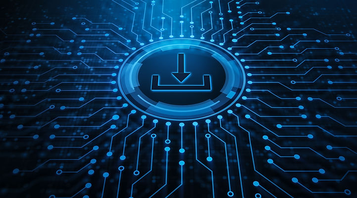 Download Data Storage Business Technolog