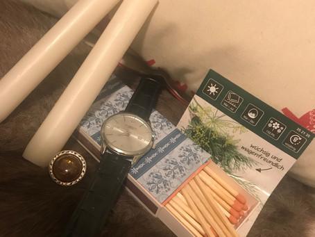 Geschenke für ein Wikingerdorf