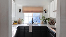 EXTREME Kitchen Renovation for under $500