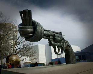 No guns, No death? Its no so easy!