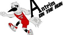 Antrim on the Run 5k