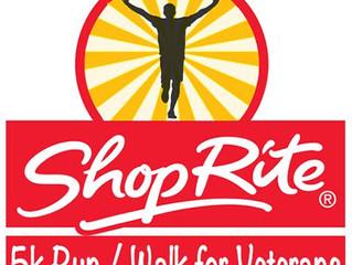 Clark ShopRite 5k Run/Walk for Veterans