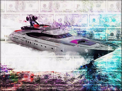 Money Yacht