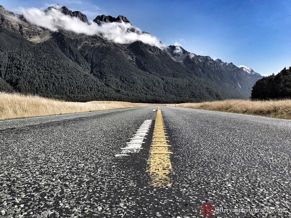 Highway 94 Te Anau