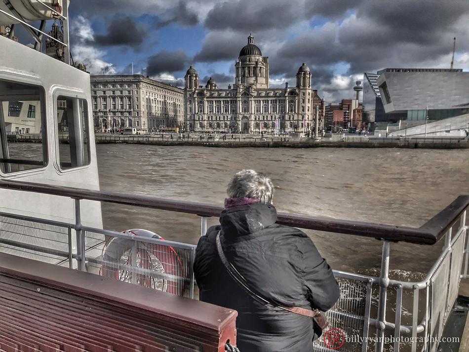 River Mersey Ferry