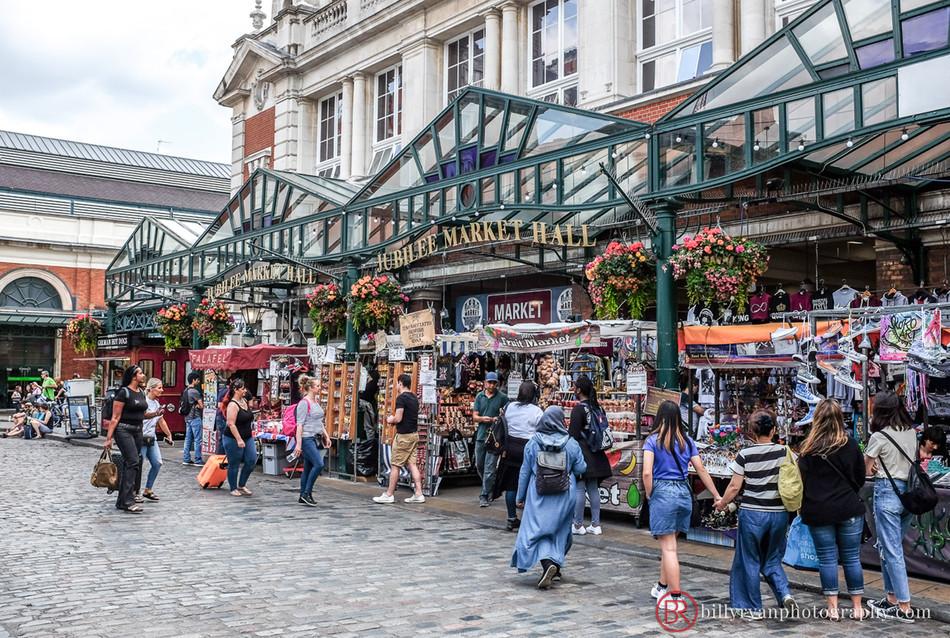 Jubilee Markets