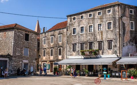 Stari Grad Square