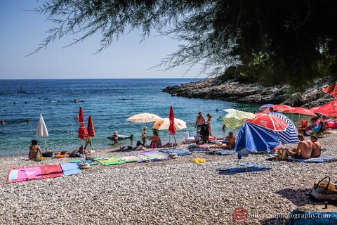 Mala Milna Beach