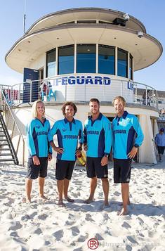 bondi-rescue-crew-commercial-photoshoot.
