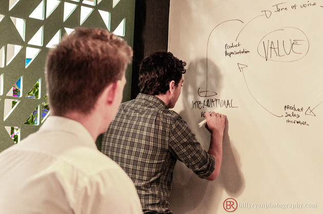 whiteboard-presentation-corporate-office