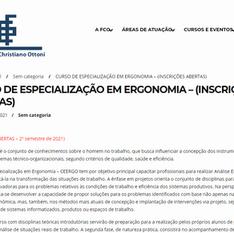 UFMG / FCO (Belo Horizonte)