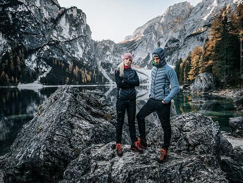 @SALEWA Alpine Life