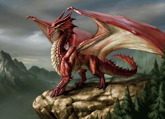 The Dragon Master Attunement