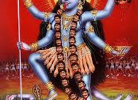 Kali Naga Shamanic Power