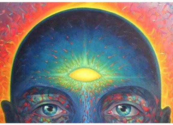 Channeling (Spirit Communication)