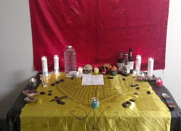 Complete Foundations of Magick