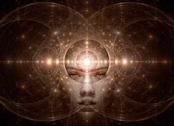 Mata Jagad- Spirit Sensing and Psychic Power