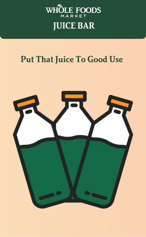 Juice Cleanse App