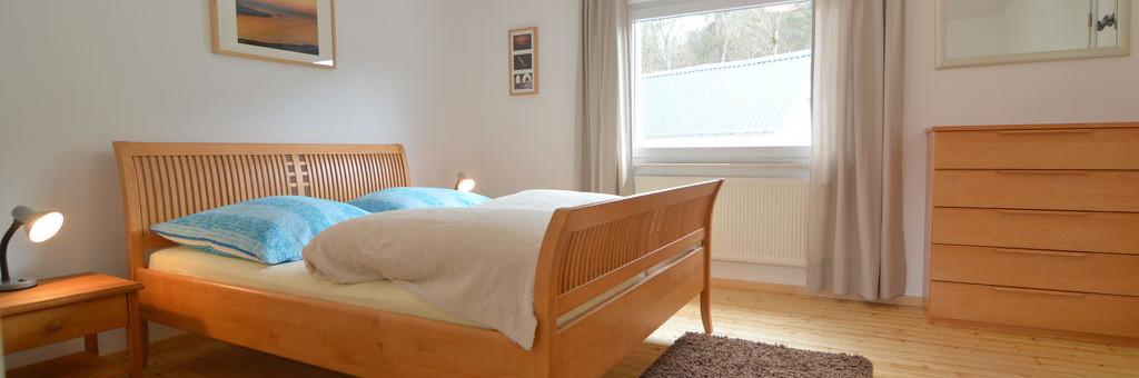 Schlafzimmer No1