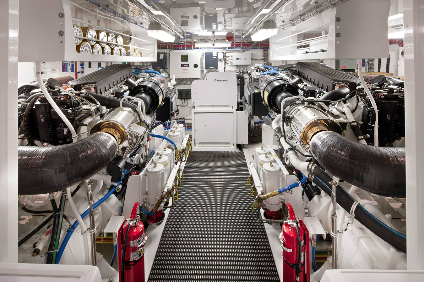 Tecnocean | yacht refrigeration in Mallorca