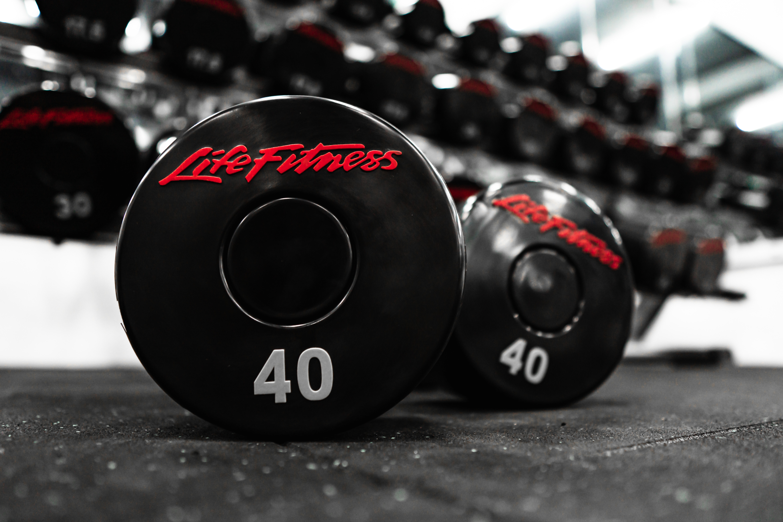 Gym - 3 months
