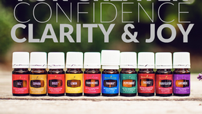 Using Essential Oils