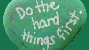 Do The Hard Thing