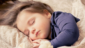 Essential oils and sleep: Young Living Training and Education