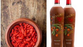 ALL about NingXia Red!!: Young Living Training and Education