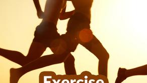 Exercise & Essential Oils